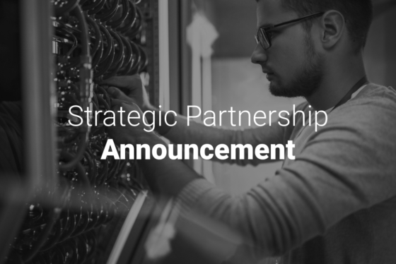 Strategic Partnership between IntSAR and Cyber Security Solutions for IT and Communications Services